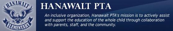 Hanawalt PTA