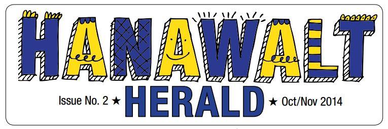 Hanawalt Herald OctNov
